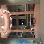 Keihanna Plaza Hotel Foto