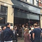 Photo of Monmouth Coffee - The Borough