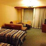 Foto de Hotel Harvest Skijam Katsuyama