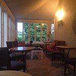 Soul Vine Cafe