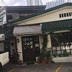 Photo of Corner Tree Cafe