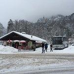 Radius Tours Foto