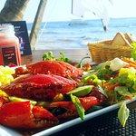 Mamas Chilli crab