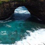 Nusa Penida (nearby Island)