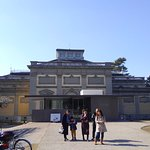 Photo of Nara National Museum