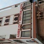 Amer City Heritage Hotel