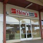 Photo of Shiro's Saimin Haven