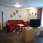 Photo de Hotel Alpenpanorama