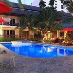 Foto de The Beach Garden Resort Pattaya