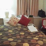 Photo de Hotel Sunline Kamata
