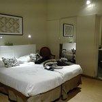 Photo de Hotel Il Poeta Dante