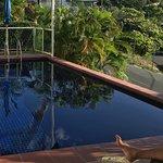 Sunlit Waters Studio Apartments Foto