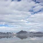Foto de Bonneville Salt Flats