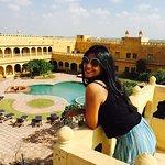 Foto de Desert Tulip Hotel & Resort