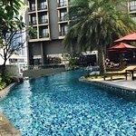 Mercure Pattaya Ocean Resort