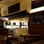 Le Roi Des Belges bar,Place St Gery.
