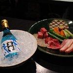 Foto de Gero Kanko Hotel Honkan
