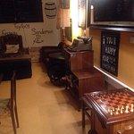 Wine Hostel Foto