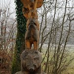 Wildpark Bruderhaus Foto