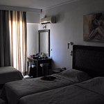 Photo of Nefeli Hotel