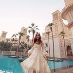 Al Qasr Madinat Jumeirah is where your moments are always memorable