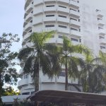 The Florida Hotel Hatyai