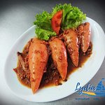 Lydia Restaurant
