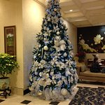 Christmas at the Pegasus