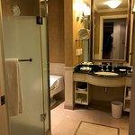 Photo de Lotte Hotel Jeju