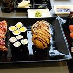 Photo of Buddhas bar.sushi.