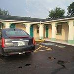 Foto di Cardinal Motel