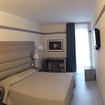 Janus Hotel Foto