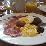 Foto di Doubletree by Hilton Hotel Leeds City Centre