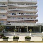 Hotel Condesa de la Bahia Foto