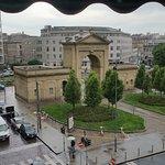 Foto de Hotel Cervo Milan
