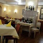 """Restaurant, super Küche, tolle Weine und """"besondere"""" Spirituosen"""