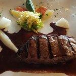 Restaurant-Bar Le Leysin Foto