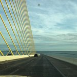 Photo de Sunshine Skyway Bridge