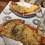 Foto de La Pizza Cresci