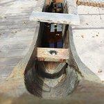 Этно-лодка