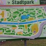 Meierei am Stadtpark Foto