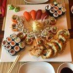 Teruo Sushi Restaurant