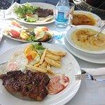 Photo de Dom Luis Restaurante