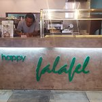 Happy Falafel
