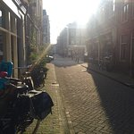 Photo of CityCenter Bed and Breakfast Amsterdam