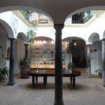 Foto de Museo del Vidrio y Cristal de Málaga