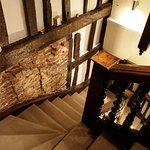 16th century staircase