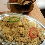 Photo de Indian Kitchen