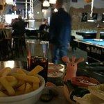 Foto Poolcafe Delfshaven