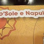Photo of O' Sole 'e Napule